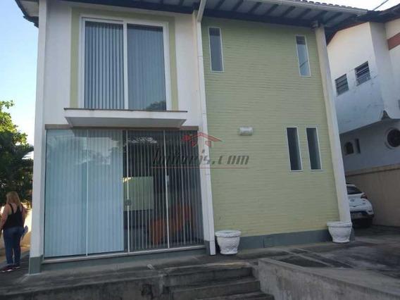 Casa Em Condomínio-à Venda-pechincha-rio De Janeiro - Pecn40109