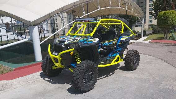 Polaris Rzr Xp 1000 Turbo 160hp Eps 2016 Factura Orignal