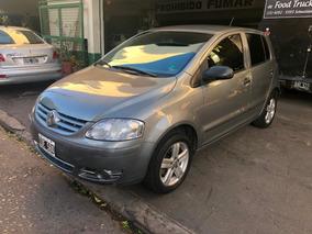 Volkswagen Vw Fox Financiado $10.000 Y Cuotas Xango Autos