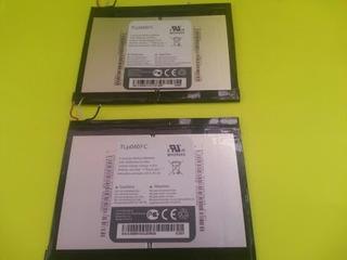 Pila Bateria Tlp040fc Original Alcatel