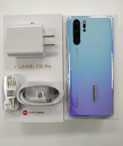 Huawei P30 Pro De 256gb  Original Sellado