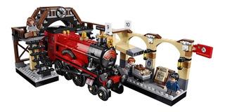 Lego 75955 Harry Potter Expreso De Hogwarts 801pcs Original
