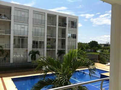 Alquiler Apartamento Fines D Semana Flandes Conjunto Cerrado