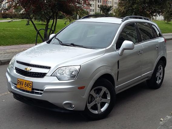 Chevrolet Captiva Sport Platinum 4x4 Con Techo
