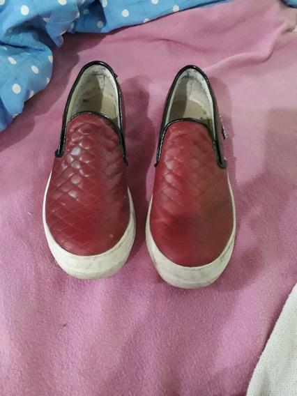 Zapatos Panchitas