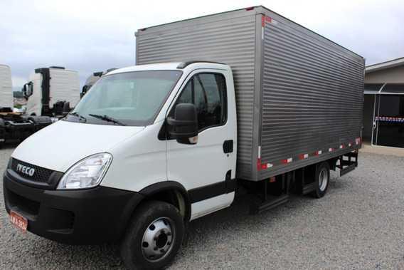 Iveco Daily 75c17 2012/2013