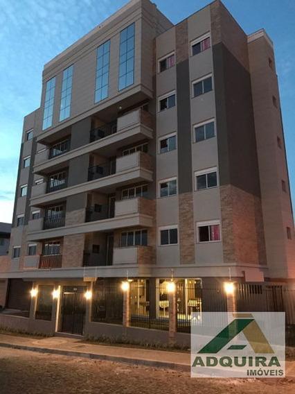 Apartamento Padrão Com 3 Quartos No Diamond Residence - 5045-v