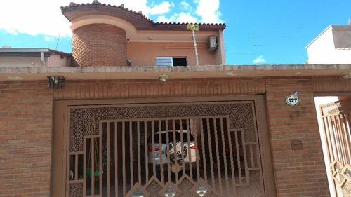 Imagem 1 de 17 de Casa À Venda, 3 Quartos, 1 Suíte, Wanel Ville - Sorocaba/sp - 4232
