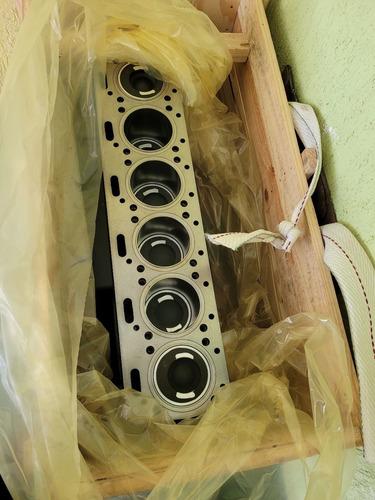Motor Mwm X12 Parcia