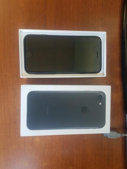iPhone 7 Falta Liberar