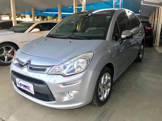 Citroën C3 1.6 Vti 16v Exclusive Flex 5p