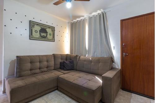 Imagem 1 de 26 de Apartamento À Venda, 2 Quartos, 1 Vaga, Riacho Das Pedras - Contagem/mg - 25055