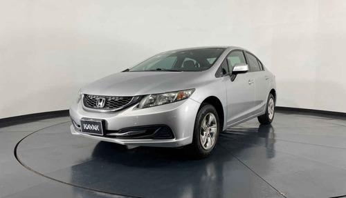 Imagen 1 de 15 de 47614 - Honda Civic 2013 Con Garantía