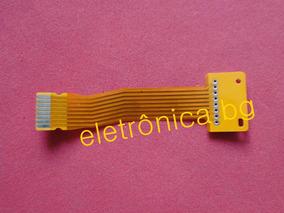 Flat Pioneer 8v 6,3cm Deh-p6000 6050 7000 7050 Kit C/ 10