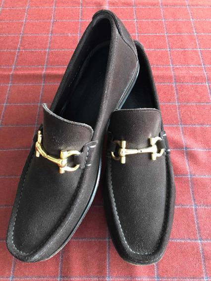 Sapato Salvatore Ferragamo