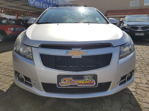 Chevrolet Cruze Ltz Com Teto Solar