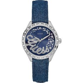 Relógio Feminino Guess Analógico Fashion 92568l0gtnc1