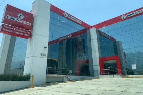 Imagen 1 de 9 de Edificio - Oficinas En Renta En Residencial San Agustín  Sector, San Pedro Garza García