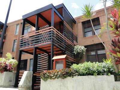 Apartamento En Venta La Union Caracas Edf 15-12146