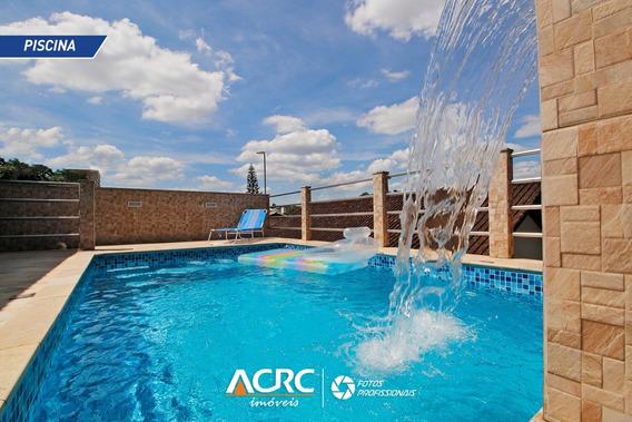 Acrc Imóveis - Casa Residencial Para Venda No Bairro Da Velha Com Piscina - Ca01224 - 34720008