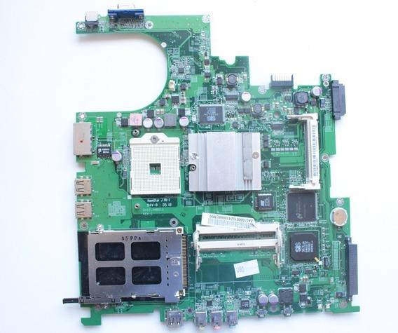 Placa Mae Notebook Acer 3002lci Da0zl5mb6c2 Rev:c Garantia