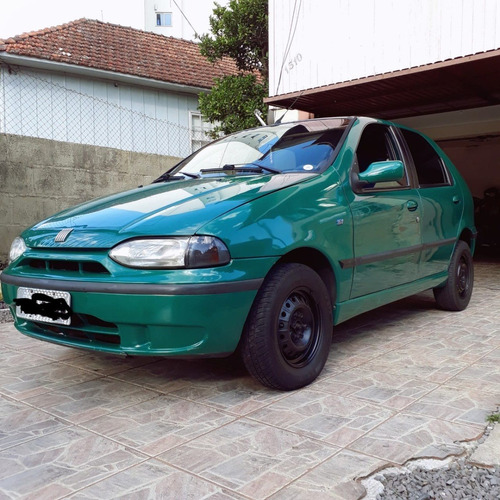 Imagem 1 de 5 de Fiat Palio