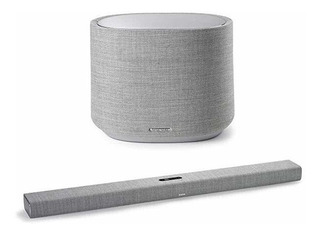 Harman Kardon Citation Bar Smart Soundbar Y Citation Inhal ®