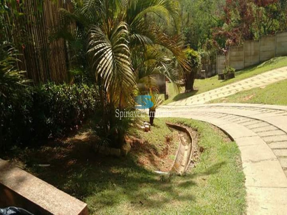 Chácara Em Condomínio - Cc00278 - 3480168
