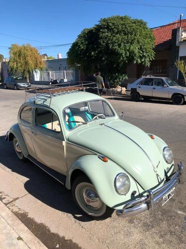 Volkswagen Volkswagen Escarabaj