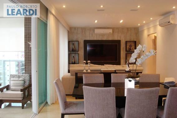 Apartamento Anália Franco - São Paulo - Ref: 535725