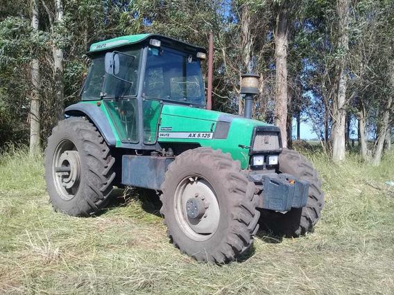 Tractor Deutz Ax 5.125 Refrigerado A Aire. Muy Buen Estado