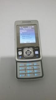 Celular Sony Ericsson T303 + Bateria Bst 38