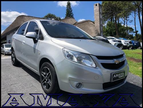 Chevrolet Sail Lt 1.4 Amaya