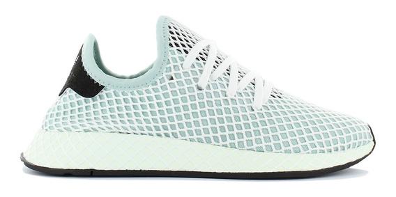 Tenis adidas Deerupt Runner W Originales Cq2911