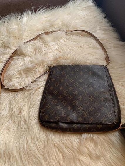 Morral Louis Vuitton Original