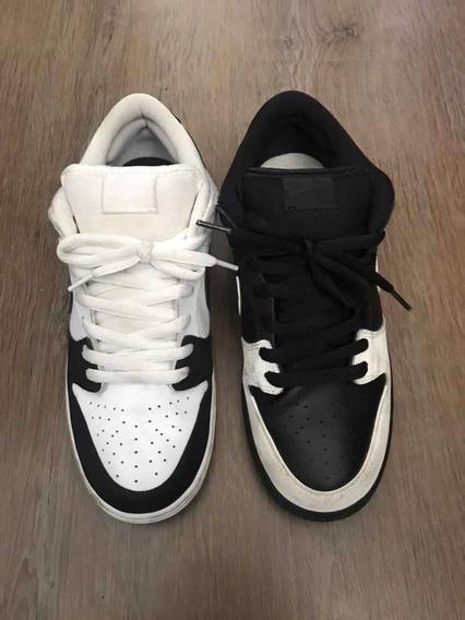 Nike Dunk Low Yin Yang 42