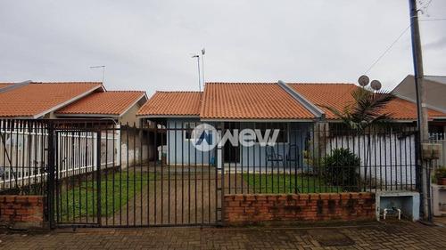 Casa À Venda, 57 M² Por R$ 230.000,00 - Canudos - Novo Hamburgo/rs - Ca2847