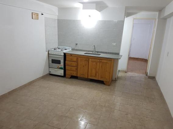 Alquiler Departamento Frente Estación Paso Del Rey $ 7.200