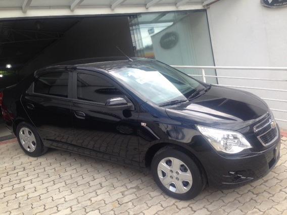 Gm - Chevrolet Cobalt Lt 1.8 Automático - 2013