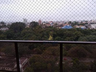 Apartamento Com 4 Dormitórios Para Alugar, 180 M² Por R$ 3.000/mês - Jardim Maia - Guarulhos/sp - Ap14018