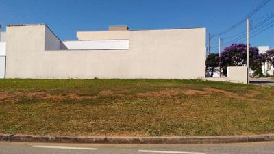 Terreno Residencial À Venda, Condomínio Ibiti Royal Park, Sorocaba - Te0399. - Te0399