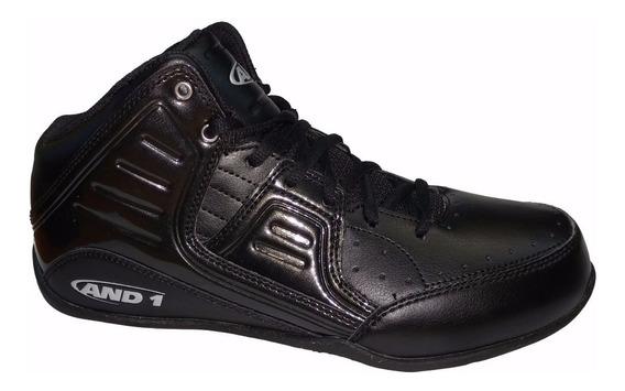 Zapatillas And1 Basket - Rocket 4 .envio Gratis 6 Cuotas