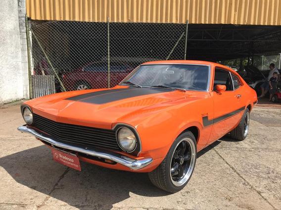 Ford Maverick Gt Coupé 1974 6cc