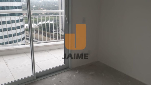 Apartamento Em Pinheiros!!! Referência Múltiplas Possibilidades Para Seus Moradores! - Bi3486