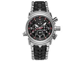 Reloj Oakley Gaunge 12, Para Hombre