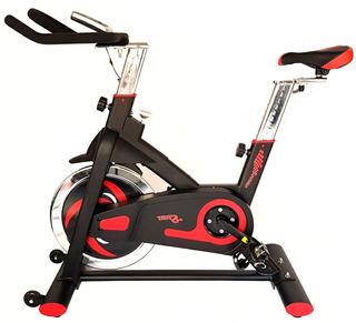 Bicicleta Spinning Sp3358 Uso Profesional ! Piñón Fijo !