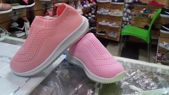 Zapatillas Tela Sin Cordón (panchas) Importadas Envió Gratis
