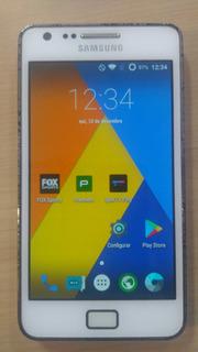 Samsung Galaxy S2 I9100 + Capinha.usado.perfeito, Relíquia!