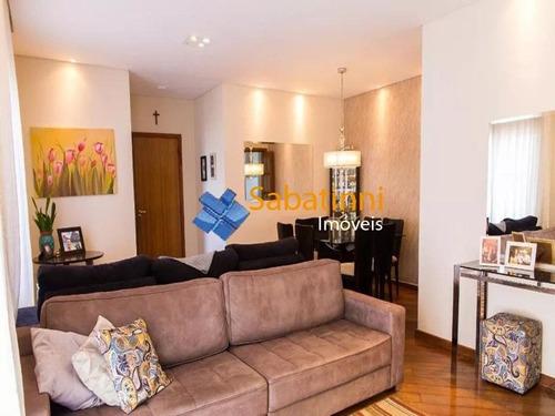 Apartamento A Venda Em Sp Tatuapé - Ap03757 - 68977695