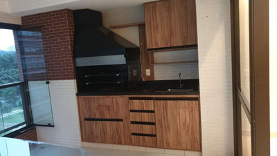 Apartamento Em Granja Julieta, São Paulo/sp De 210m² 4 Quartos À Venda Por R$ 1.940.000,00 - Ap224409